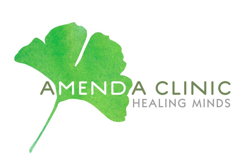 Amenda Clinic Branding